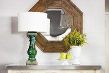 Home Decor / by Sally Jones
