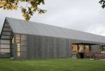 Architecture / by Belinda Wandaller Design