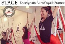 Flying Yoga Fly Inspiration / Fly  aerial inspiration for aerial yoga-pilates-fitness-art therapy and coaching for personal growing (aeroyoga® /aeropilates® /conceptual fitness© ) aerialyoga.tv por Aero Yoga International
