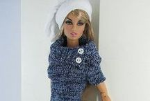 For fashion dolls (11´)