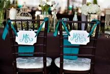 Wedding Things For Lauren! :) / by Amanda Carney