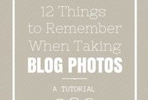 Blog tips and tricks / by Shelly Bailey