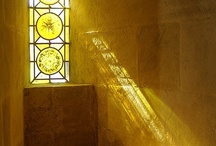 Sunshine Yellow / by Sunshine Neven du Mont @Kronbali