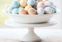 Lent & Easter