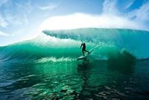 Surf / by Stephen Dunhill