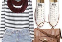Clothes / by Emily Cappelmann