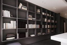 Shelves/ storage