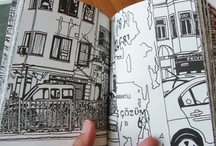 sketchbook / by barbara viganò