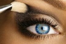 Makeup Tips & Tricks / by Amanda Carney
