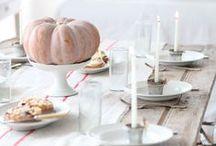Grateful || Thanksgiving / by Natalie Grimm