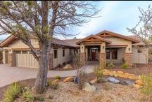 New Homes in Prescott / Thought I would pin some of our new homes for sale in Prescott AZ
