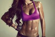 fitness fun / by Sarah Geary