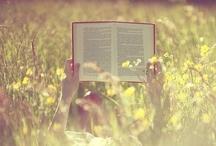 Literature / by Elizabeth Cox