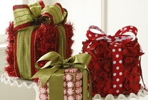 Christmas / Christmas Decorating, Entertaining, Recipes and Other Ideas / by Deanne