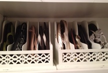 Organizing and Other Clever Ideas / by Deanne