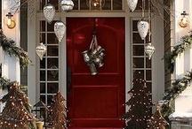 Christmas / by Christine Abrams