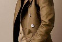 Fashion - him