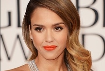 Celebrity Red Carpet Beauty / Awards shows, movie premieres and the hottest parties: see the hairstyles and makeup looks that celebrities love.  / by Beauty High