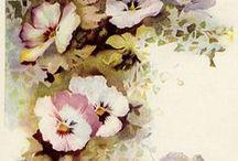 Printspiration - Botanics  / All things beautiful, prints prints prints ...
