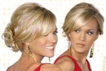 Hair-riffic!!  / by Kristi Bond