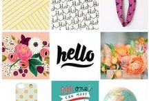 Moodboards / by Shelly Bailey