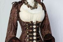 SteamPunk / by Roxanne Reynolds-Lair