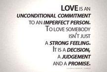 Him: Love & Marriage