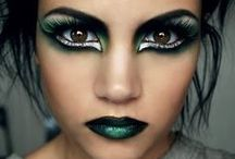 Halloween Ideas for Women / Halloween Makeup Ideas, Tutorials, Costume Ideas & inspiration / by StyleCaster Beauty