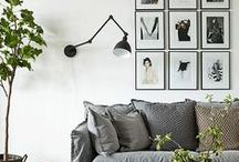 Wall Lights - Vintage Industrial / Wall lights are among the most efficient forms of lighting used in any interiors. Use wall sconces or a wall light to enrich a room's charm