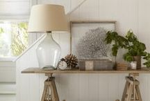 Table Lamps / Table lamps are among the basic lighting components which can jazz up your room. Here's a collection of gorgeous table lamps - incorporate this functional lighting into your home with a vintage flare!