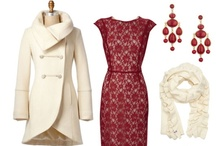 Fashion Ideas / Oh to be rich and thin! / by Carol Ann Kaplan