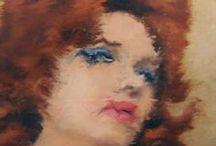 ART!! ... enough said:) / by Chelsi Rice