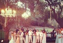 ...I hear wedding bells! / by Ally Snellings