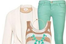 Pshht; i'd wear it / by Ally Snellings