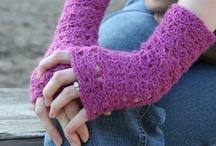 Crochet Projects / by Jennifer Fay