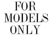 Vogue fed me more / Fashion Addict / by Sarah-Marie White