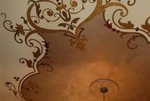 Home-Decor: Walls & Ceilings