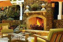 Home-Decor: Outdoor Yard Ideaa