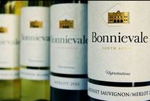 Our wines / by Bonnievale Wines