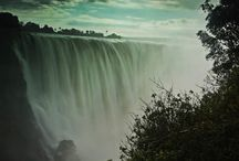 Waterfalls / Waterfalls from around the world! / by Ruth Campbell