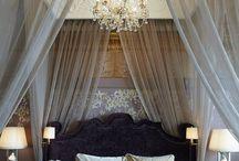 Master Bedroom / by Tawnie Belle