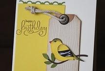 cards / by Jan Street