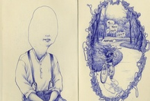 I Shall Draw / by Chelsi Rice