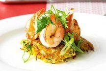 Sea Food & Italian Food / by Azimut Yachts