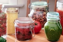 Canning, DIY Mixes & Freezing / by Mike N Cortney Hunnicutt