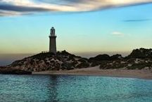 Lighthouses / by Azimut Yachts