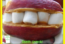Teeth Happy / by Janie Sessoms