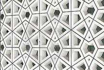 Architectural Screen