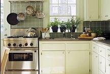 Kitchen / by Jennifer Fay