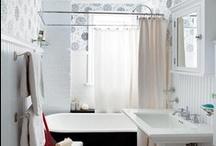 Bathroom / by Jennifer Fay